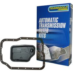 Transgold Automatic Transmission Filter Kit - KFS860, , scaau_hi-res