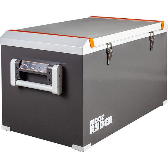 Ridge Ryder By Evakool Fridge Freezer 62 Litre, , scaau_hi-res