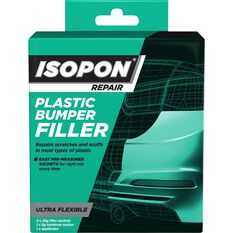 Isopon Plastic Bumper Repair Mini Kit, , scaau_hi-res
