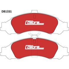 Calibre Disc Brake Pads - DB1331CAL, , scaau_hi-res
