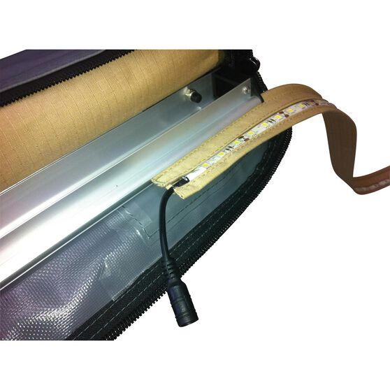 Ridge Ryder LED Awning Light Strip 12V 1.95m   Supercheap Auto