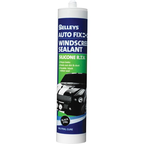 Selleys Autofix - Windscreen Sealant, 310g, , scaau_hi-res