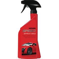 Speed Spray Wax - 710ml, , scaau_hi-res