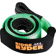 Ridge Ryder Equaliser Strap 3m 8000kg, , scaau_hi-res