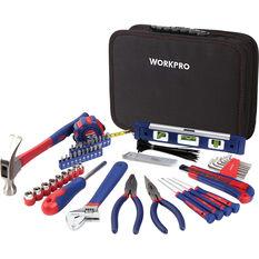 WORKPRO Tool Kit Wallet - 100 Piece, , scaau_hi-res