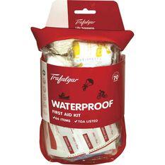 Trafalgar Waterproof First Aid Kit, , scaau_hi-res