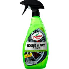 Turtle Wax Tire and Wheel Cleaner - 681mL, , scaau_hi-res