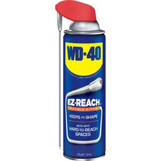WD-40 Multi Purpose EZ Reach Lubricant 425g, , scaau_hi-res