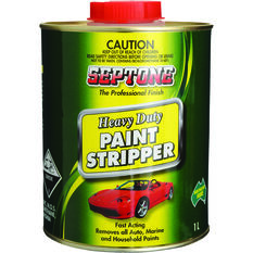 Septone Paint Stripper - 1 Litre, , scaau_hi-res