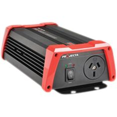 Projecta Pro-Wave PSW Inverter, PW350 - 12V, 350W, , scaau_hi-res