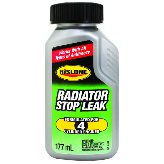 Rislone Radiator Stop Leak and Conditioner - 177mL, , scaau_hi-res