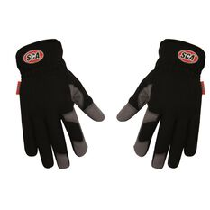 SCA Work Gloves - Light Duty, Large, , scaau_hi-res