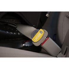 Infasecure Lockie Seat Belt Clip, , scaau_hi-res