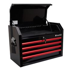 Tool Kit - 26, 4 Drawer, 111 Piece, , scaau_hi-res