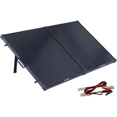 Ridge Ryder Solar Battery Charger Kit 160 Watt, , scaau_hi-res