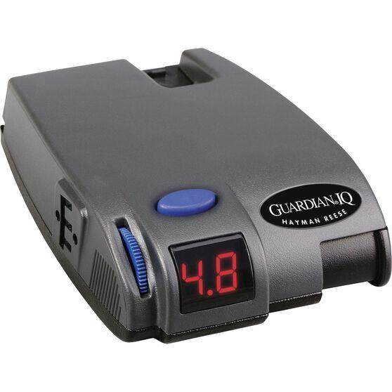Hayman Reese Brake Controller - Guardian IQ, Electric, , scaau_hi-res