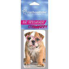 Rachaelhale Air Freshener Bulldog - Strawberry, , scaau_hi-res