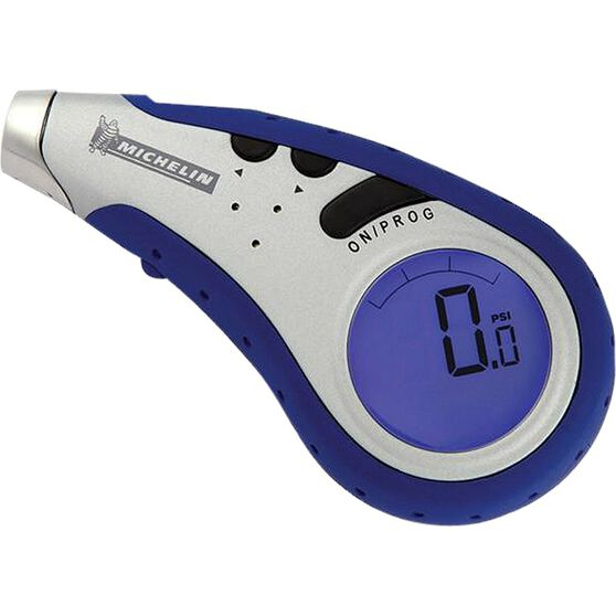 Michelin Digital Programmable Tyre Gauge, , scaau_hi-res