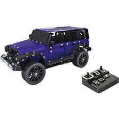 Remote Control Build 4WD 1:16 scale, , scaau_hi-res
