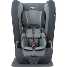 Babylove Ezy Combo II Car Seat - Harnessed Booster Seat, , scaau_hi-res