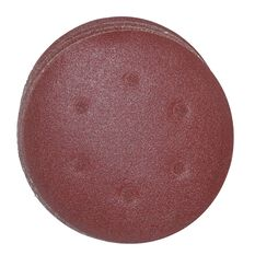 Blackridge Sanding Disc Kit - 150mm, 30 Piece, , scaau_hi-res