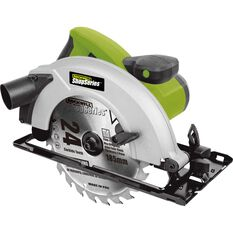 Rockwell ShopSeries Circular Saw - 185mm, 1200W, , scaau_hi-res