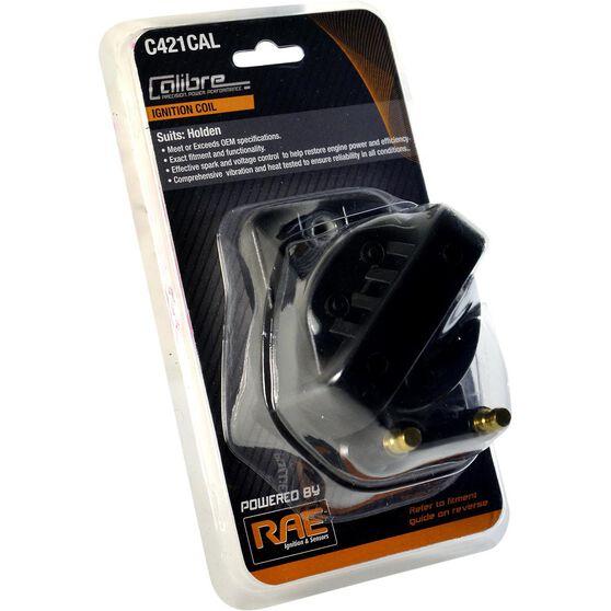 Calibre Ignition Coil - C421CAL, , scaau_hi-res