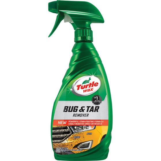 Turtle Wax Bug & Tar Remover - 473mL, , scaau_hi-res