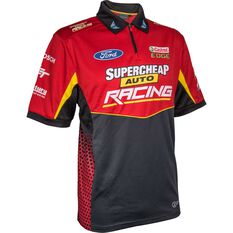 Supercheap Auto Racing 2018 Team Polo - Extra Small, , scaau_hi-res