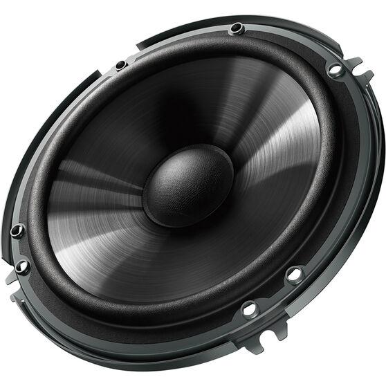 Pioneer 6 Inch Component Speaker Set TSG160C-2, , scaau_hi-res
