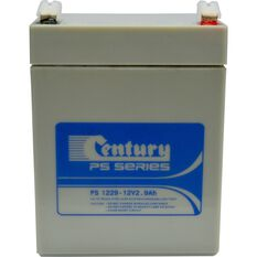 Rechargeable Battery -  PS 1229, 12V 2.9Ah, , scaau_hi-res