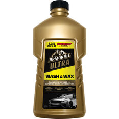 Armor All Ultra Wash & Wax 1.25 Litre, , scaau_hi-res