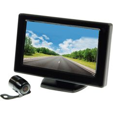 SCA Reversing Camera - Wireless, 4.3inch, , scaau_hi-res