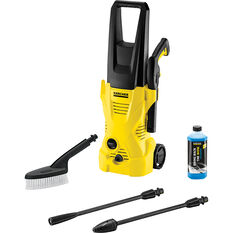 Karcher K2 Pressure Washer With Car Kit 1750 PSI Max, , scaau_hi-res