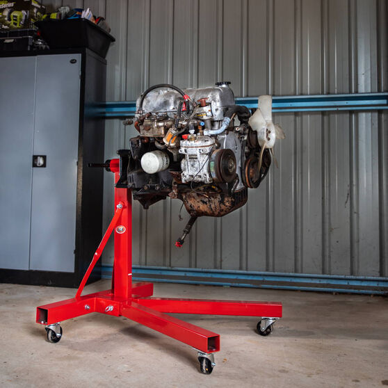 SCA Engine Stand 560kg, , scaau_hi-res