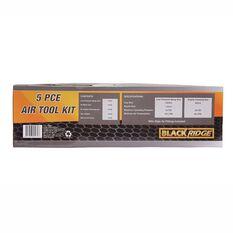 Blackridge Air Tool Kit 5 Piece, , scaau_hi-res