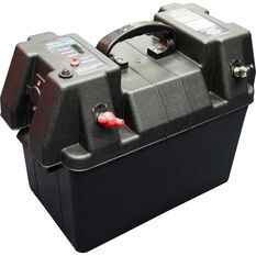 Calibre Power Battery Box - 12V, , scaau_hi-res