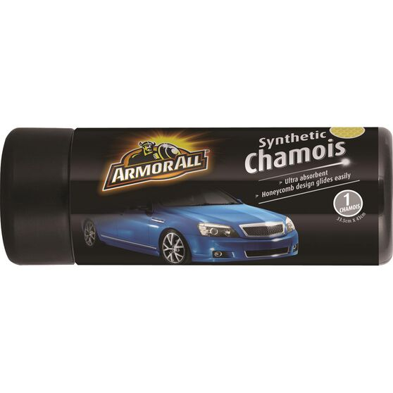 Armor All Synthetic Chamois - 33.5cm X 43cm, , scaau_hi-res