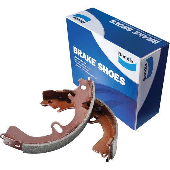 Bendix Brake Shoes - BS1704, , scaau_hi-res