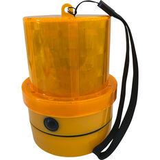 SCA Warning Lamp - 12v, LED, Strobe, , scaau_hi-res