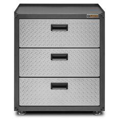 Gladiator Storage Modular Gearbox 3 Drawer, , scaau_hi-res