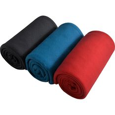 SCA Travel Blanket -  Assorted Colours, 120 x 150cm, , scaau_hi-res