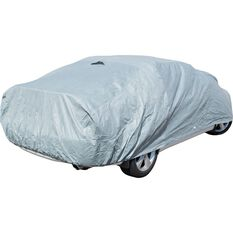 Coverall Waterproof Car Cover Gold Protection -  Suits Large Vehicles, , scaau_hi-res