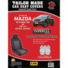 Ilana Imperial Tailor Made Pack for Mazda BT-50 10/15+, , scaau_hi-res
