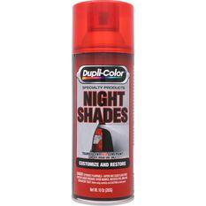 Dupli-Color Night-Shades Aerosol Paint Red 283g, , scaau_hi-res