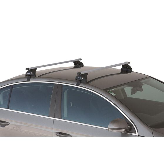Prorack P-Bar Roof Racks - 1350mm, P17, Pair, , scaau_hi-res