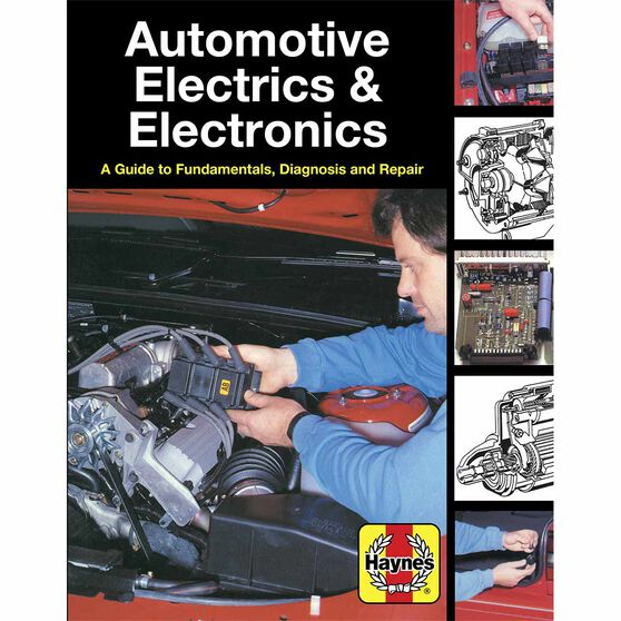 Gregory's Automotive Electrics and Electronics - 415, , scaau_hi-res