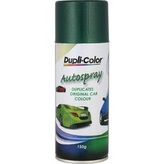 Dupli-Color Touch-Up Paint - Sherwood Green, 150g, DSF33, , scaau_hi-res
