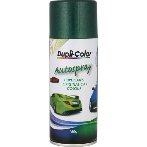 Dupli-Color Touch-Up Paint Sherwood Green 150g DSF33, , scaau_hi-res