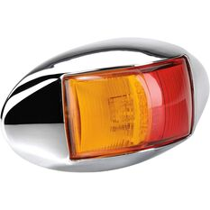 Narva Side Marker - LED, Red / Amber, , scaau_hi-res